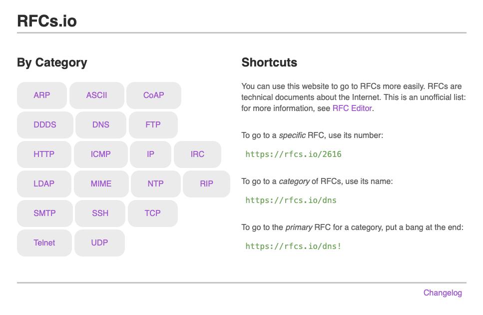 https://bsago.b-cdn.net/assets/sites/A screenshot of rfcs's home page.